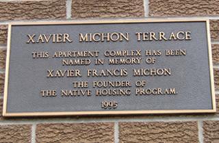 Xavier Michon